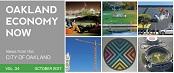 image of Oakland Economy Now - October 2017 Masthead